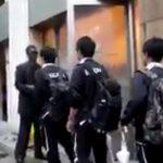 ブラックボックス展、暴行罪でついに警察が動き出す!
